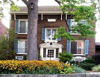 Knickerbocker Apartments - Apartment for rent in Cleveland Heights, OH