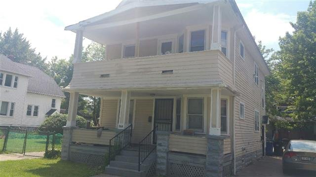 House For Rent In 2938 E 130 Cleveland Oh
