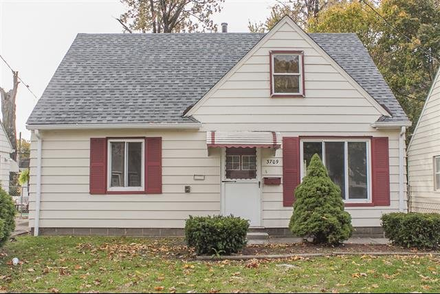 House For Rent In 3709 Archmere Cleveland Oh