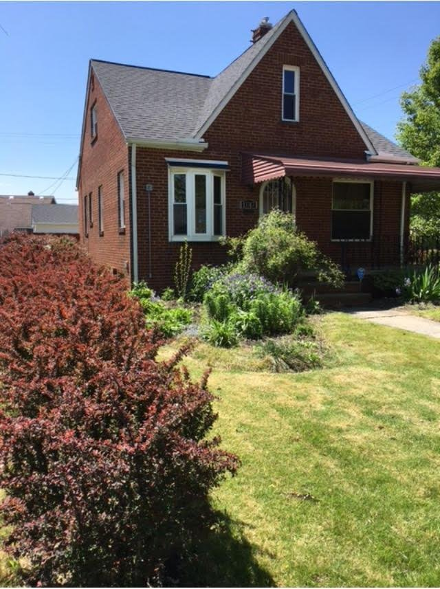 main picture of house for rent in cleveland oh