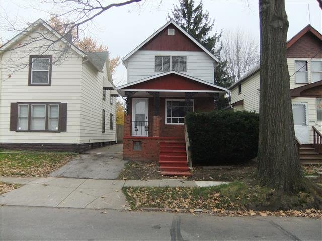 Main picture of House for rent in Cleveland, OH