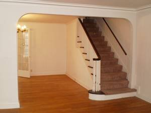 Main picture of Duplex for rent in Cleveland Heights, OH